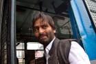 JKLF Chief Yasin Malik Arrested After Calling for Polls Boycott