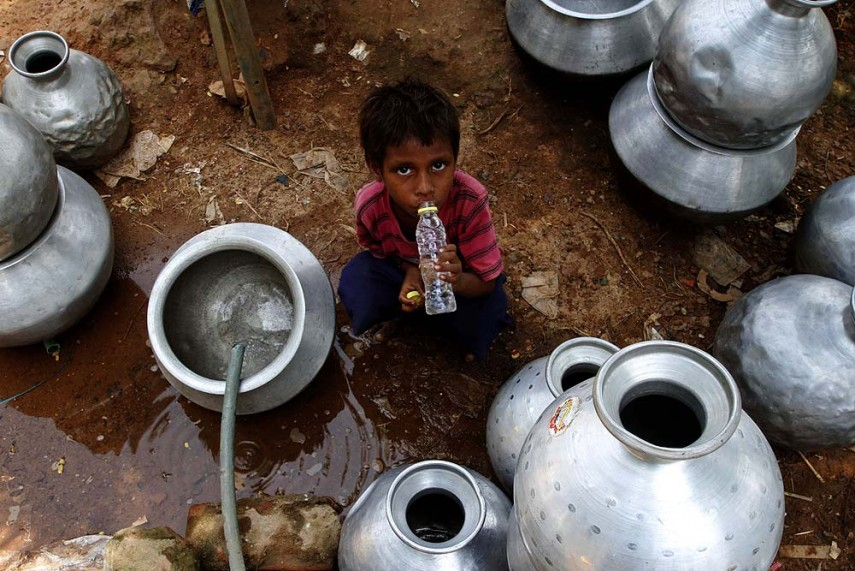 World Water Day: Is India's Drinking Water Standards Diluted ?