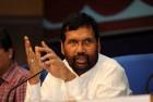 Bihar Has Turned From Jungle Raj to Maha Jungle Raj: Paswan