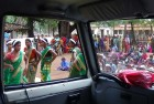 The Gondi girls perform in a remote village in Chhattisgarh's 'red corridor'