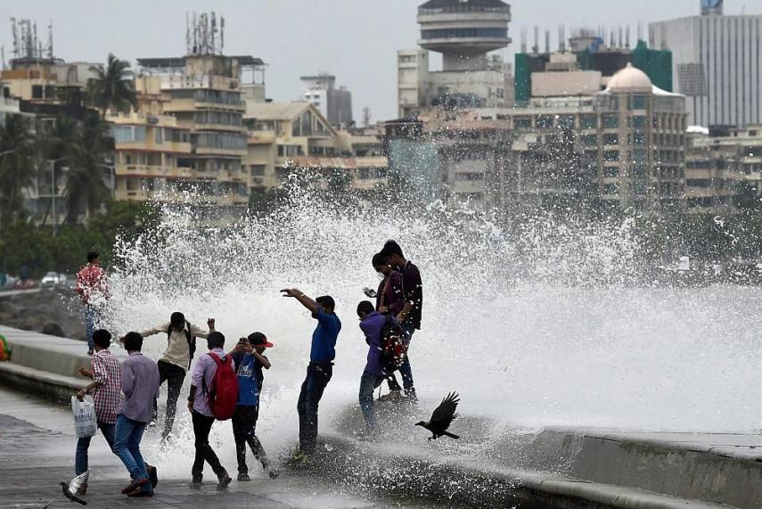 rains in india essay