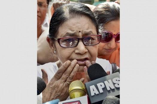 Somnath Bharti