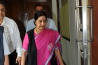 26-Yr-Old Indian Shot Dead in US, Sushma Says 'Coordinating With US Agencies'