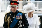 Prince Charles Warns Of 'Dark Days' in Christmas Message