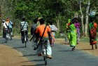 <b>Tour of duty</b> Tribals armed by the govt