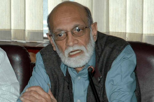 Ashok Jaitly