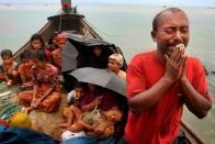 The Rohingya Of Rakhine