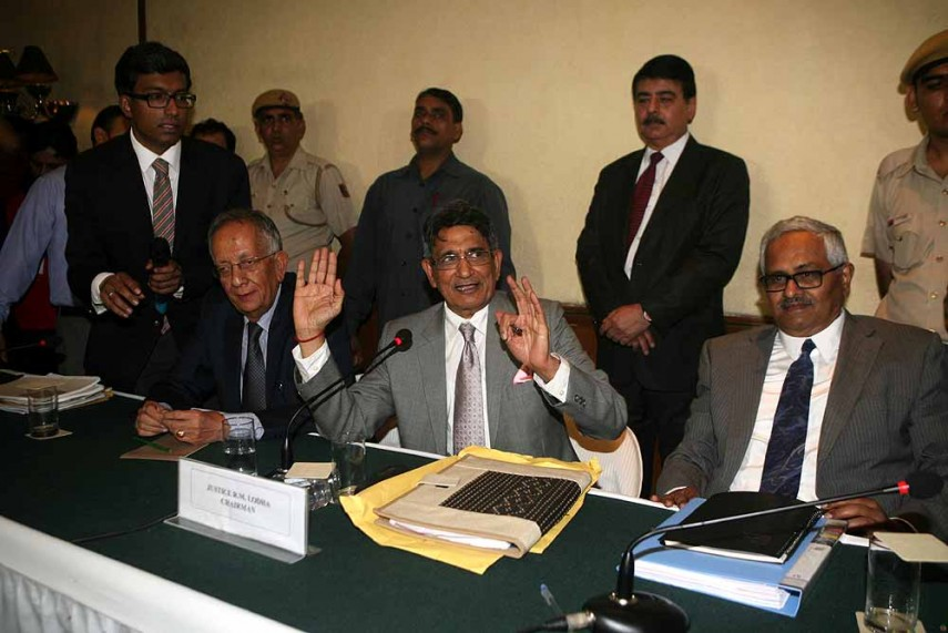 Lodha Panel Halves Deadline For BCCI To Implement Reforms