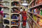 Retail Inflation Rises to 3.65% in Feb on Costlier Food Items