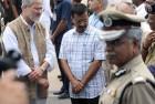 Is LG Our 'Headmaster Or Principal?', Asks Kejriwal