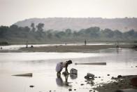 Harvesting Black Diamonds By River Styx