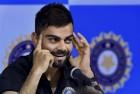 Kohli Named Captain of ICC World T20 XI