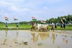 'Vande Matram' Row Now Rocks Allahabad Civic Body