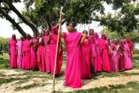 The Pink Revolutionaries