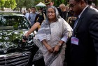Hasina Vows to do Everything to 'Uproot Militants' From Bangladesh