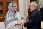 India, Bangladesh's Joint Efforts to Continue for Growth: Prez