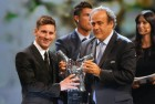 Platini Loses Appeal, Quits UEFA Presidency