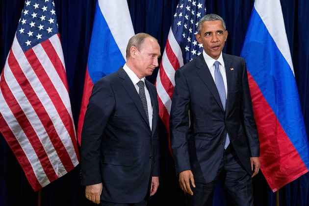 Integrating Russia