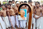 M.K. Gandhi