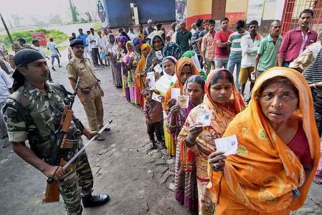 Gender Bender In Bihar