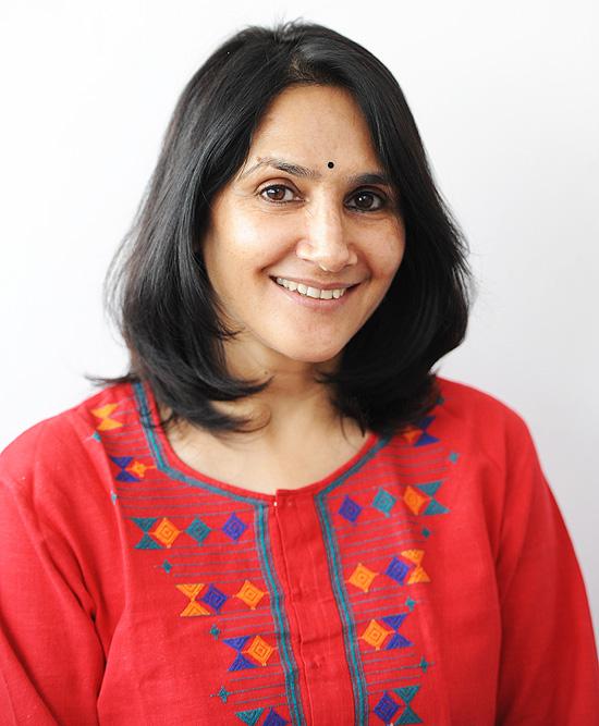 Chander Suta Dogra