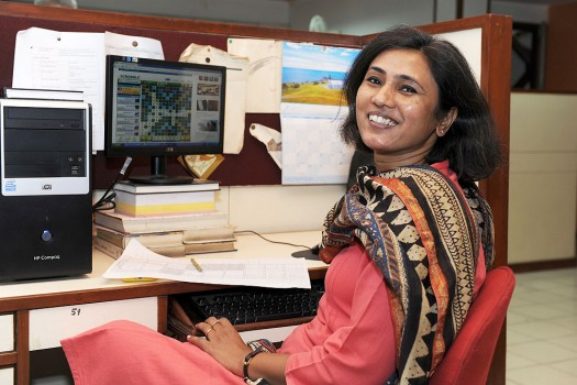 Manisha Saroop