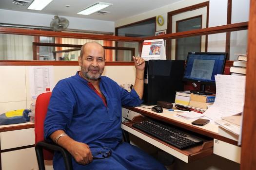 Pranay Sharma