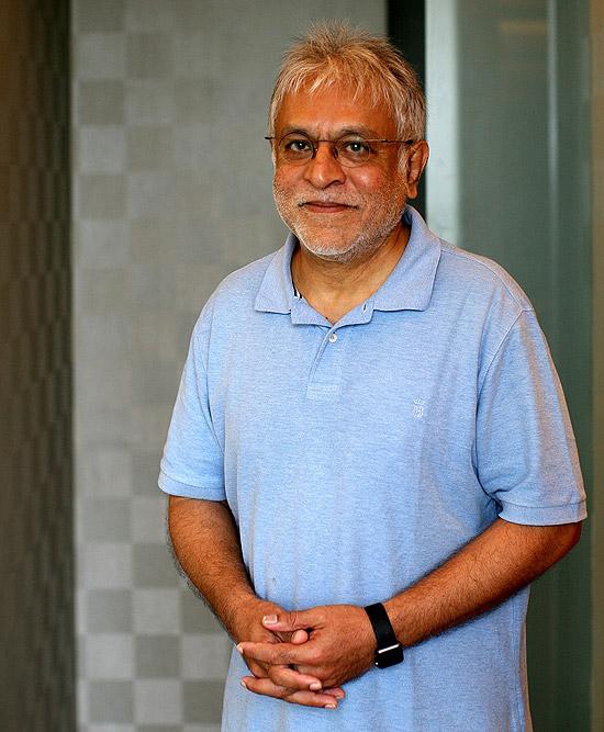 Aurobind Patel