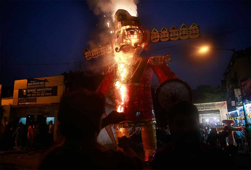 dussehra festival essay Essay is very popular in every country especially among students who always get their task on different types of festival essay and other t.