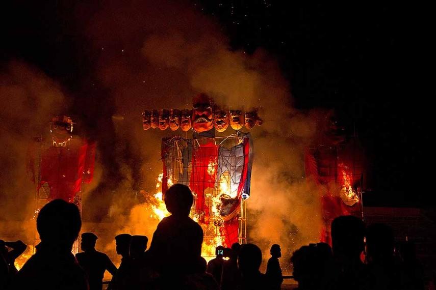 essay of manmohan singh