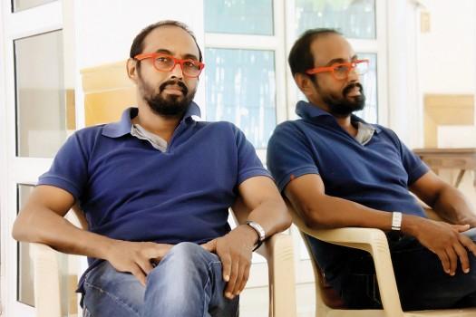 C.P. Surendran