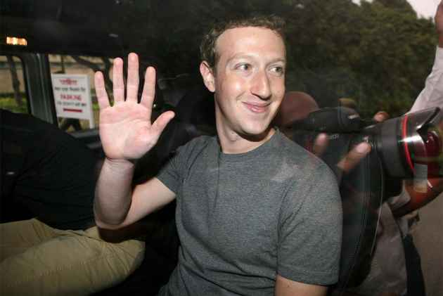 FB's Audacious Plan For News Domination