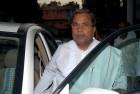 <b>Lacklustre</b> CM Siddaramaiah