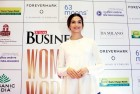 Deepika on <em>Forbes'</em> List of World's Highest Paid Actresses