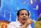 Scientists Made 'Scapegoats' in Antrix Devas Case: Nair