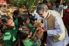 Child Labour Can Disrupt 'Make in India', Satyarthi Tells Modi