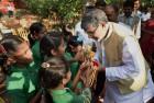 Child Labour Can Disrupt 'Make in India', Satyarthi Tells Modi
