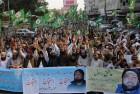 Despite stirs, Taseer's killer got death