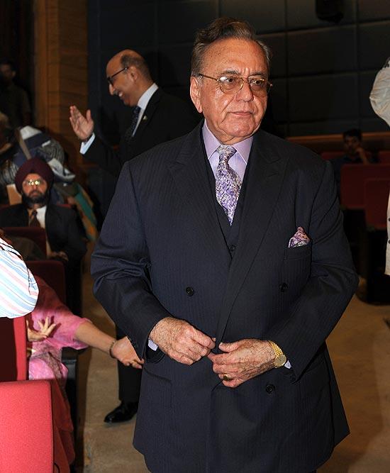 Khurshid Mahmood Kasuri
