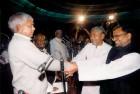 JD(U) Backed Out of UP Polls Under Lalu's Pressure, Alleges BJP