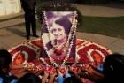 Tributes Paid to Indira Gandhi on 32nd Death Anniversary