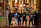 <b>The Hunt For Abaaoud</b> French police raid the Saint-Denis suburb