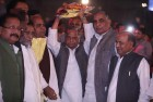 For Unity of India, Even 30 Dead Karsevaks Wouldn't Have Disturbed Me: Mulayam