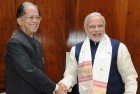BJP-AGP Alliance a Marriage of Convenience: Gogoi