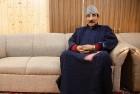 Abdul Rasheed Dar 56, Sopore MLA (Congress) Class IX pass