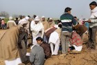 <b>Don't Put My Name In Poll</b> rosters being filled in rural Haryana