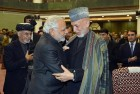 Presidents of Afghanistan, Lanka Call up PM Over Uri Attack