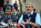 I Am a Bit Afraid to Crack Jokes in Delhi: Parrikar