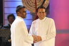 Extremists Must Understand Need for Reconciliation: Sirisena