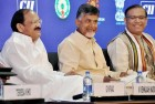 PM Serious About Resolving AP Special Status Issue: Naidu